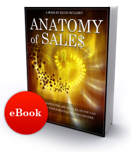 Anatomy of Sales