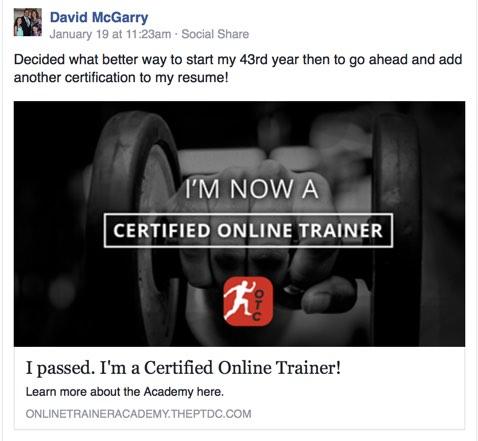Dallas Fitness Coach, Speaker and Trainer